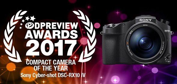 sony compact cameras