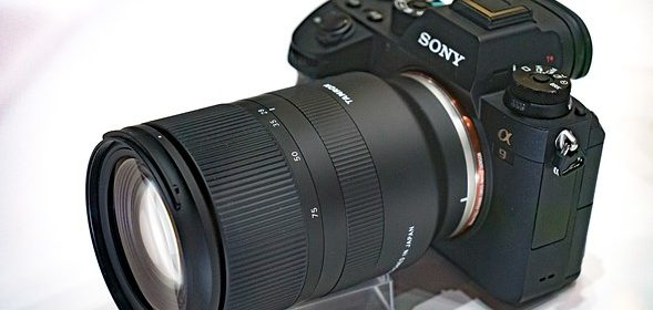 Tamron Lenses | Sony Camera Rumors