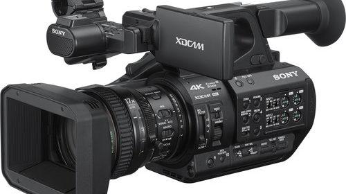 Sony Camcorders   Sony Camera Rumors