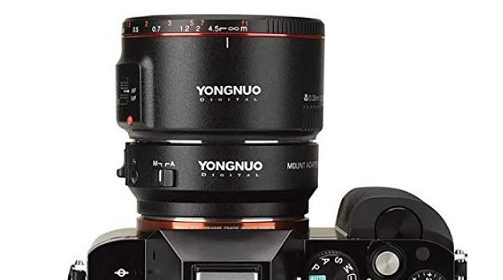 Camera Accessories | Sony Camera Rumors